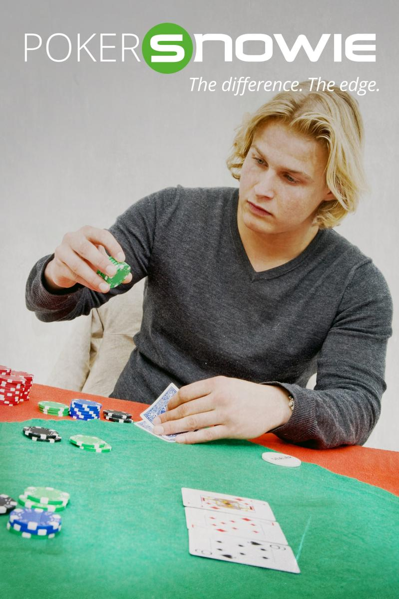 Choosing the right bet size is an important component of the correct Game Theory approach. How does PokerSnowie handle bet sizes?