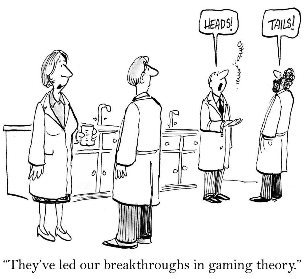 cooperative game theory thesis Thesis and essay competitions  game theory and political economy « back credit: 6:  those familiar with basic tools from non-cooperative game theory who seek.