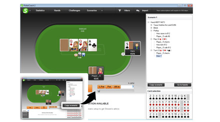 how to become a better poker player